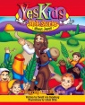 YesKids Bible Stories about Jesus