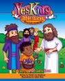 YesKids Bible Stories about God's Greatness