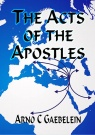 The Acts of the Apostles - CCS