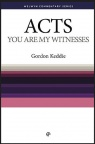 You are My Witnesses Acts - WCS - Welwyn