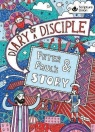 Diary of a Disciple: Peter and Paul