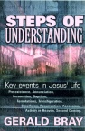 Steps of Understandings, Key Events in Jesus' Life