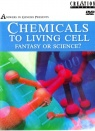 DVD - Chemicals to Living Cell: Fantasy of Science - J Sarfati
