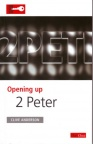 Opening Up 2 Peter - OUS