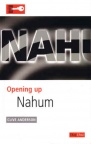 Opening Up Nahum - OUS