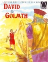 Arch Books - David & Goliath