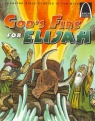 Arch Books - God's Fire for Elijah