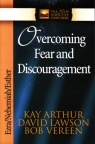 Overcoming Fear and Discouragement - Ezra Nehemiah Esther