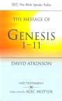 Message of Genesis 1 -11 - BST