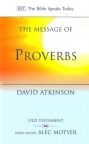 Message of Proverbs - BST