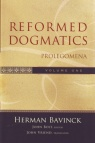 Reformed Dogmatics - 4 vol set