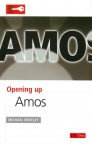 Opening Up Amos - OUS