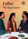 Bible Time Book - Esther: Brave Queen
