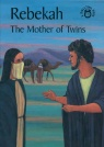 Bible Time Book - Rebekah: Mother of Twins