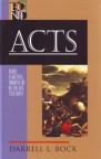Acts - Baker Exegetical Commentary - BECNT