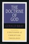 Doctrine of God - Contours of Theology