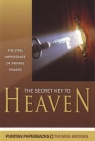 Secret Key of Heaven - Puritan Paperback
