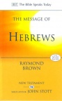 Message of Hebrews - BST