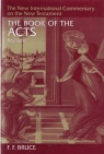 Book of Acts - NICNT