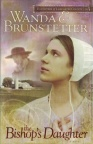 Bishop's Daughter, Daughters of Lancaster Country Series