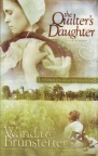 Quilter's Daughter, Daughters of Lancaster Country Series