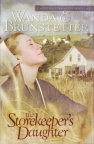 Storekeeper's Daughter, Daughters of Lancaster Country Series