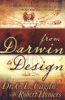 From Darwin to Design