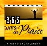 Perpetual Calendar - 365 Days of Praise