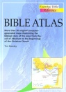 Bible Atlas - Essential Bible Reference