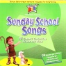 CD - Sunday School Songs