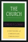 The Church - Contours of Theology