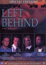 DVD - Left Behind: The Movie