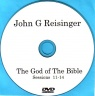 DVD - God of the Bible 11-14