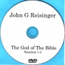 DVD - God of the Bible 1-2