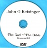 DVD - God of the Bible 3-6