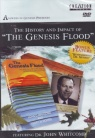DVD - History and Impact of The Genesis Flood - John Whitcomb