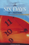DVD - Six Days of Creation - Featuring Ken Ham