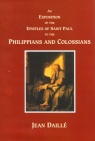 Exposition of Philippians and Colossians