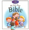 My Very First Bible - Candle Bible for Toddlers