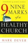 Nine Marks of a Healthy Church  *