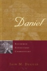 Daniel - Reformed Expository Commentary - REC