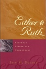 Esther & Ruth - Reformed Expository Commentary - REC