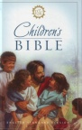 ESV Children's Bible (Blue Hardback)