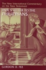 Epistle to Philippians - NICNT