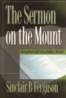 Sermon on the Mount: Life in a Fallen World