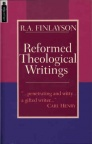 Reformed Theological Writings - Mentor Series