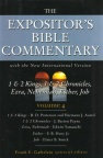 Expositors Bible Commentary vol 4 Kings - Job