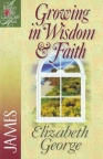 Growing in Wisdom: James (Study Guide)