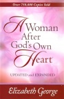 Woman After Gods Own Heart Hardback  **