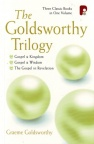 Goldsworthy Trilogy, The: Gospel & Kingdom, Wisdom & Revelation